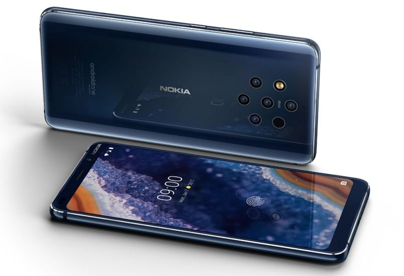 Nokia 9 PureView gets February 2020 security patch update